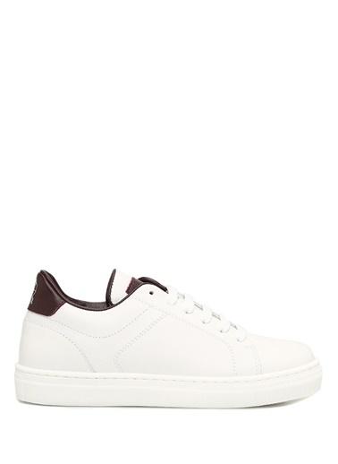 Brunello Cucinelli Ayakkabı Beyaz